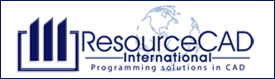 ResourceCAD International