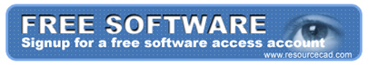 Sign up for free software